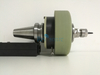 20Khz Ultrasonic Assisted Machining for Hard Ceramics Or Soft Optical Materials milling / drilling