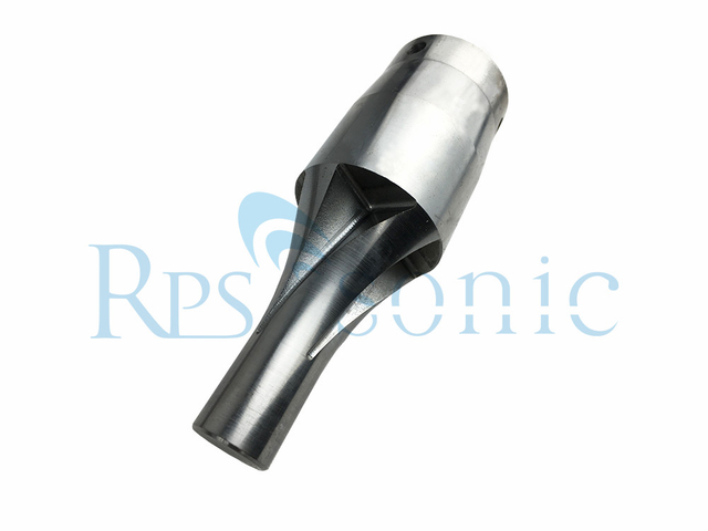 Customized Ultrasonic Horn for Ultrasonic Welding Machine by FEA Analsis