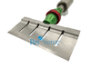 305 Mm Ultrasonic Cutting Blade for Ultrasonic Food Cutting Machine
