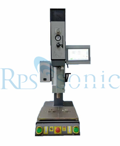 15Khz high power Ultrasonic Welding Machine for Shower welding