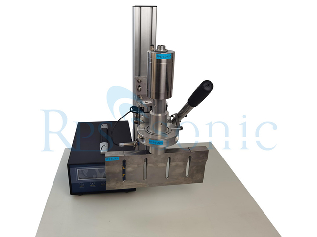 Ultrasonic Cutting And Slicing Equipment for Cheeses, Meats